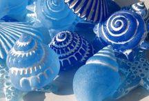 Blue / by Dee Stanley