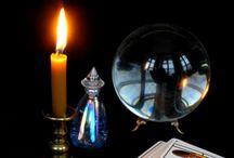 Divination Life + Art