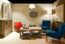 Lampade e Lampadari / Ampia scelta di lampade d'interno per i vostri spazi sempre arredati con stile