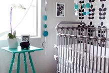 ♥ kids spaces / by Merrily Merrily