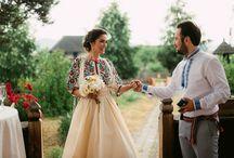 nuntă tradițională