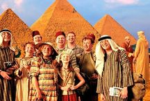 The Weasleys family