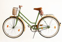 Vintage Bringa - BESSIE / vintage bicycle design- Budapest www.vintagebringa.hu