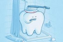 Dentistry  / by Estefanía Retama