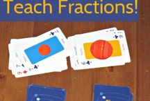 Math - frazioni
