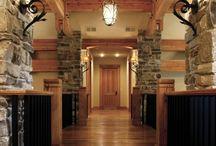 Cabin Retreat