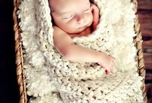 Baby Photos / by Anna White