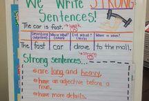 teacher materials and ideas