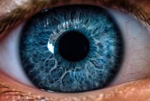 BLUE EYES AND GREEN EYES / BEAUTIFUL AND INCREDIBLE BLUE EYES AND GREEN EYES IN ALL PEOPLE OF THE WORLD