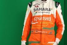 F1 - Nico Hulkenberg