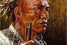 Woodland Native Americans