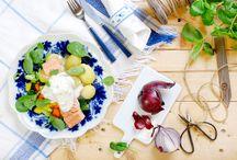 Middagsfrids Mellanstora Matkasse / Här kan du se bilder från Middagsfrids matkasse med 3 middagar för 4 personer.