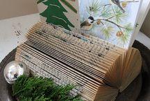 Christmas / Card Holder