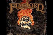 FIRELORD / FIRELORD www.facebook.com/FIRELORD999 www.facebook.com/pmpagency
