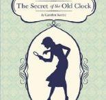 Nancy Drew Mystery Stories / by Erika Bonham