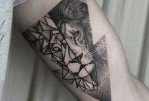 Tatuagens Gus