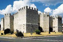 My town, Prato - Tuscany - Italy