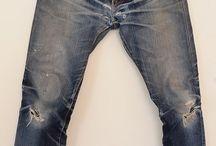 Jeans masculinosn