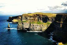 Ireland / by Ann Eppley