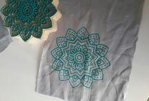 Handprinted / İnstagram: fabricandcolor