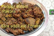 Authentic and Traditional Punjabi recipes Only