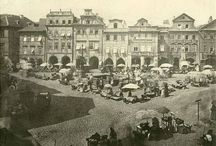 Prague Historic Images