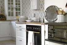 Kitch'n inspo / Insporation acourding to kitchen.