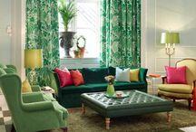 Home - Velvet Interiors, Chairs, Sofa & Cushions