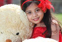Kids photography in Delhi