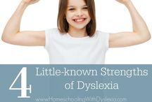 Kindergarten Dyslexia