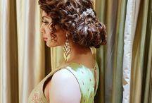 Fashion hairsyle