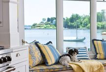 Ideas for the Home / by Adrianne Moyer Coleman