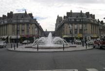 Etappe Abbeville - Rouen