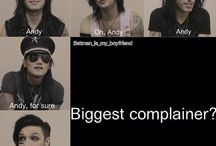 basically Andy *-*