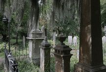Spill Your Guts: Charleston Ghost Stories