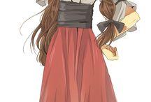Female Eren