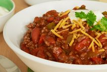 Soups Stews Chili! / by Barbara Montag