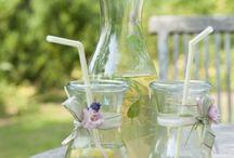 Leckere Drinks für den Sommer / Leckere und erfrischende Drinks für den Sommer findet Ihr hier!
