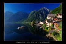 Austria / by Cheryl Gubitosi