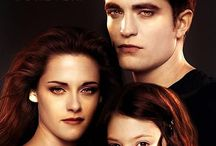 edward,bella a renesmee