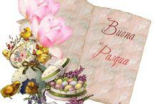 Pasqua – Easter
