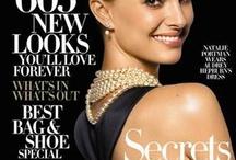 Magazine Covers / Magazine covers