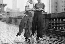 Hanboks & Gatsby