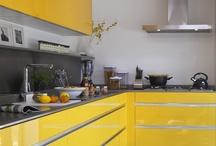Cozinhas / Sonhos de consumo!!!
