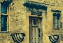 Cotswold Doors / Doors in and around Chipping Campden Cotswolds