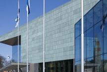 Finland Architecture