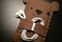 Phone/Kindle/Tablet Case