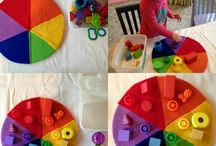 Ateliers montessori pour la maternelle