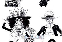 One Piece >3< :3