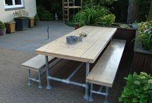 4 – Tisch
